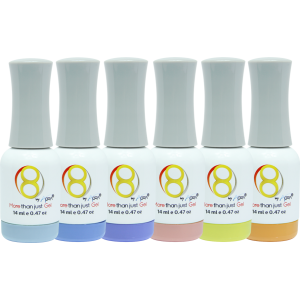 Aora 8 - HEAVEN Collection (6 colors)