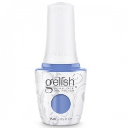 Gelish - Blue Eyed Beauty