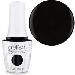 Gelish - Black Shadow
