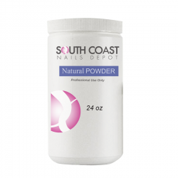 Southcoast  - Natural Powder (24oz)