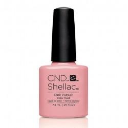 CND Shellac - C1174 Pink Pursuit (FLIRTATION Collection)