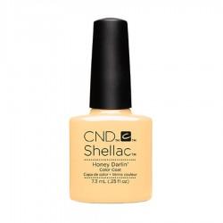 CND Shellac - C1175 Honey Darlin' (FLIRTATION Collection)