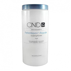CND Scupting Powder - CLEAR (32oz)