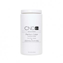 CND Scupting Powder - PURE White (32oz)