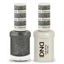 DND - D407 Black Diamond Star