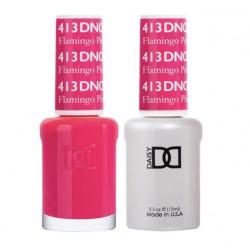 DND - Flamingo Pink