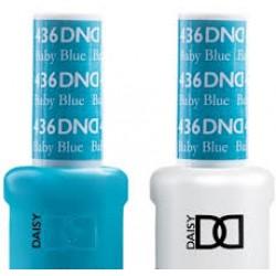 DND - D436 Baby Blue