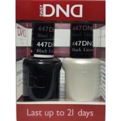 DND - D447 Black Licorice