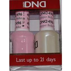 DND - D496 Bellet Slipper