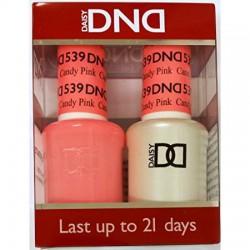 DND - Candy Pink