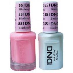 DND - Blushing Pink