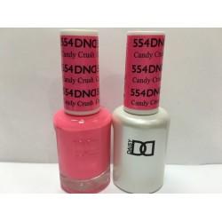 DND - Candy Crush