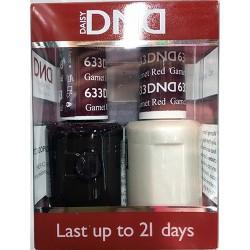 DND - Garnet Red