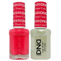 DND - Foral Coral