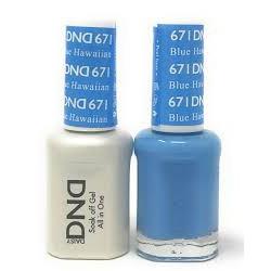DND - Blue Hawaiian