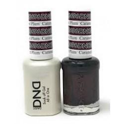 DND - Caramelized Plum