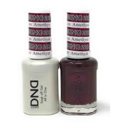 DND - Amethyst Sparkles