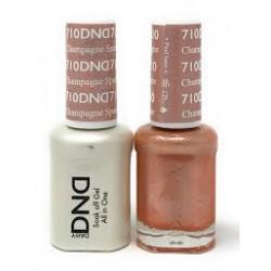 DND - Champagne Sparkles