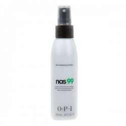 OPI - nas99 - Nail Cleansing Solution 4oz