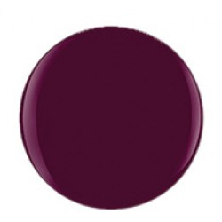 Gelish Dip Powder - Plum And Done - 0.8oz