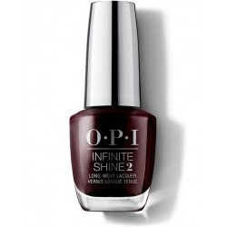 OPI Infinite Shine - Stick To Your Burgendies - IS L54