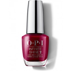 OPI Infinite Shine - Berry On Forever - IS L60