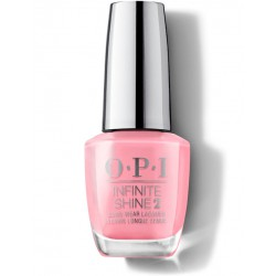 OPI Infinite Shine - Rose Against Time - IS L61