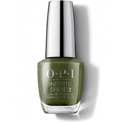OPI Infinite Shine - Olive For Green - IS L64