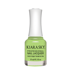 Kiara Sky Gel & Nail Lacquer - K617 Tropic Like It's Hot