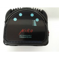 NIKO - Professional Cordless LED Lamp 64W