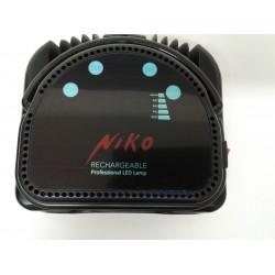 NIKO - Professional Cordless LED Lamp 64W