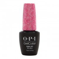 OPI Gel Color - Starry Eyed For Dear Daniel - GC H86