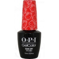 OPI Gel Color - 5 Apples Tall - GC H89