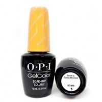OPI Gel Color - Never A Dulles Moment - GC W56
