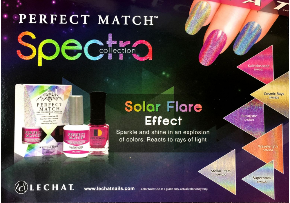 Perfect Match - SPECTRA