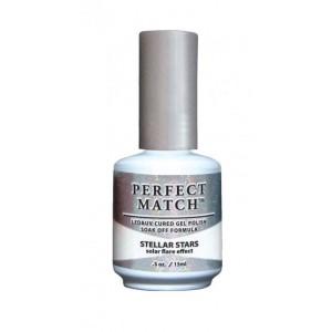 Perfect Match SPECTRA - Stellar Stars #SPMS05