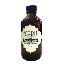 CARA Bond Aid 8oz - for nail lacquer