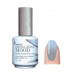 Le Chat MOOD Gel Polish - Blue Moon