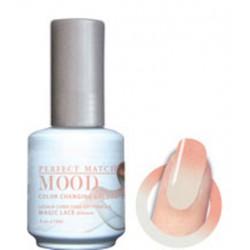 Le Chat MOOD Gel Polish - Magic Lace
