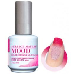 Le Chat MOOD Gel Polish - Rose Quartz
