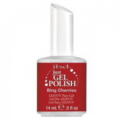 ibd just gel polish - Bing cherry