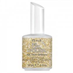 ibd just gel polish - All that glitters