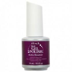 ibd just gel polish - Bella boudoir