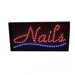 Sign Nails # 687