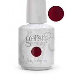 Gelish - Dancer Francer & Cranbbery