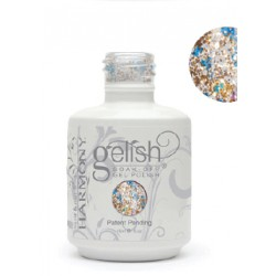 Gelish - Feeling butterfly
