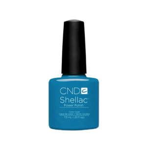 CND Shellac - C181 Carulean Sea
