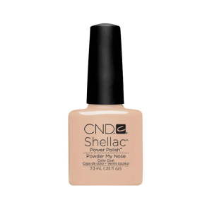 CND Shellac - C440 Powder My Nose