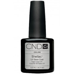 CND Shellac - UV Base Coat 0.42oz