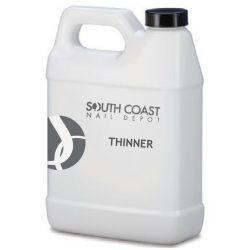Polish Thinner - 1 Gallon
